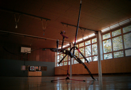 Olympic Recurve – Materialkunde