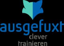 Ausgefuxt Logo On Black